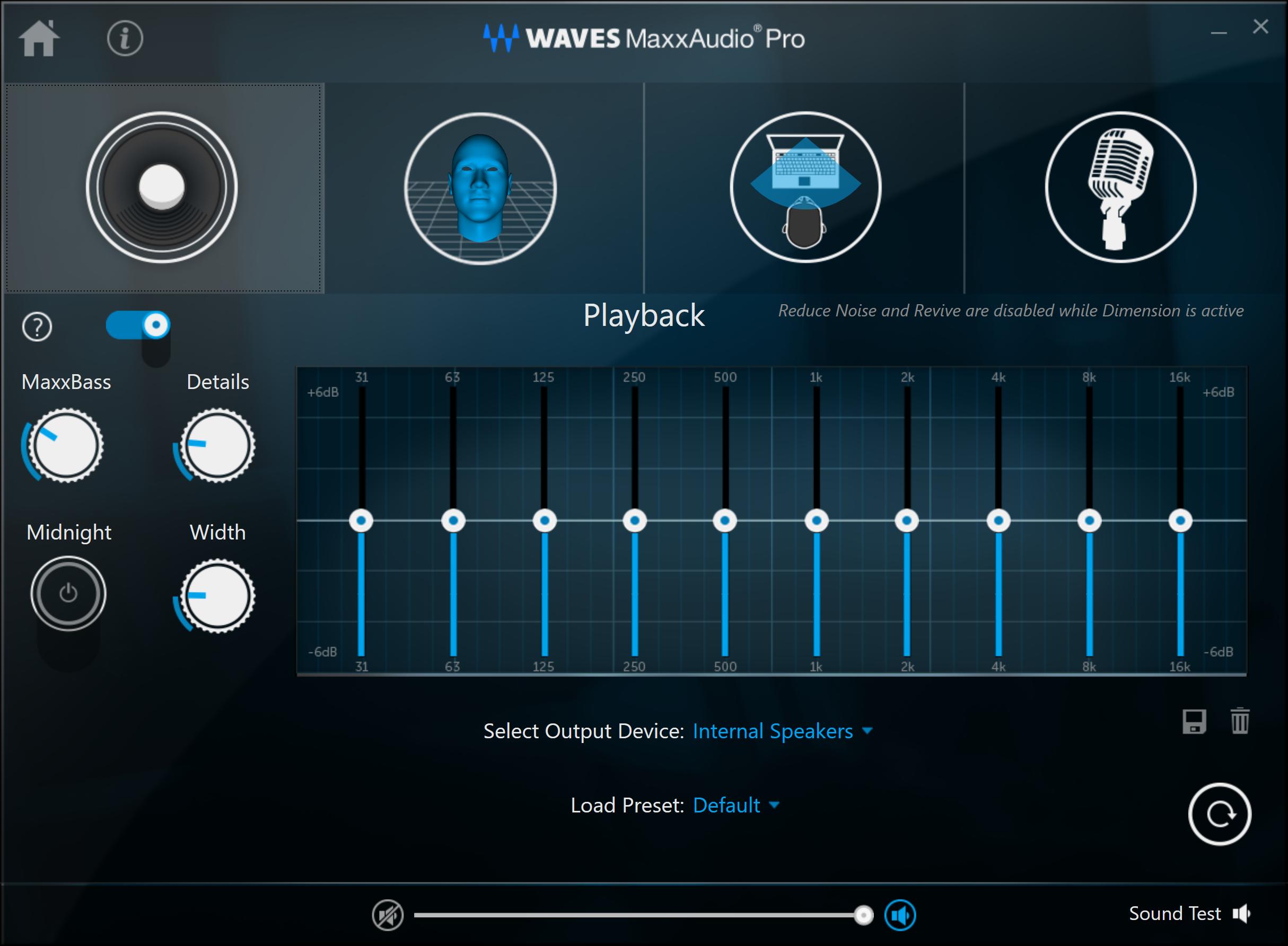 dell pc audio driver download