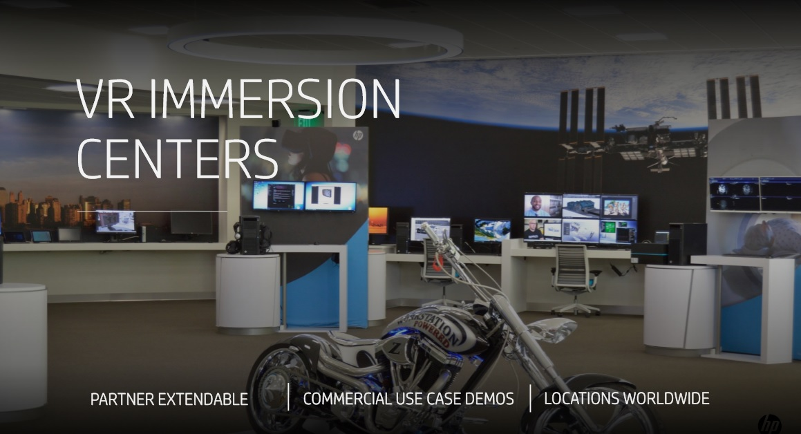 76a2aff9edee There will be 13 immersion centers that will have the full HP commercial  portfolio on site