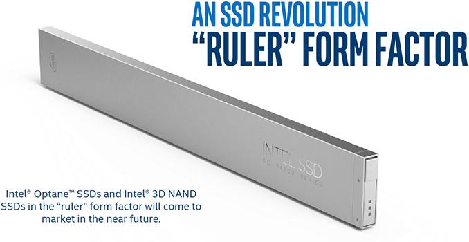 "Intel Introduces ""Ruler"" Server SSD Form-Factor: SFF-TA ..."