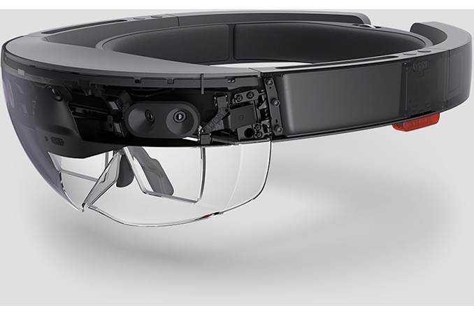 intel eols atom chip used for microsoft hololens