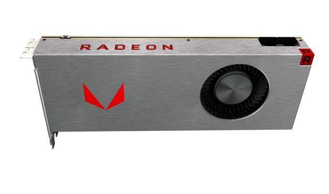 The AMD Radeon RX Vega 64 & RX Vega 56 Review: Vega