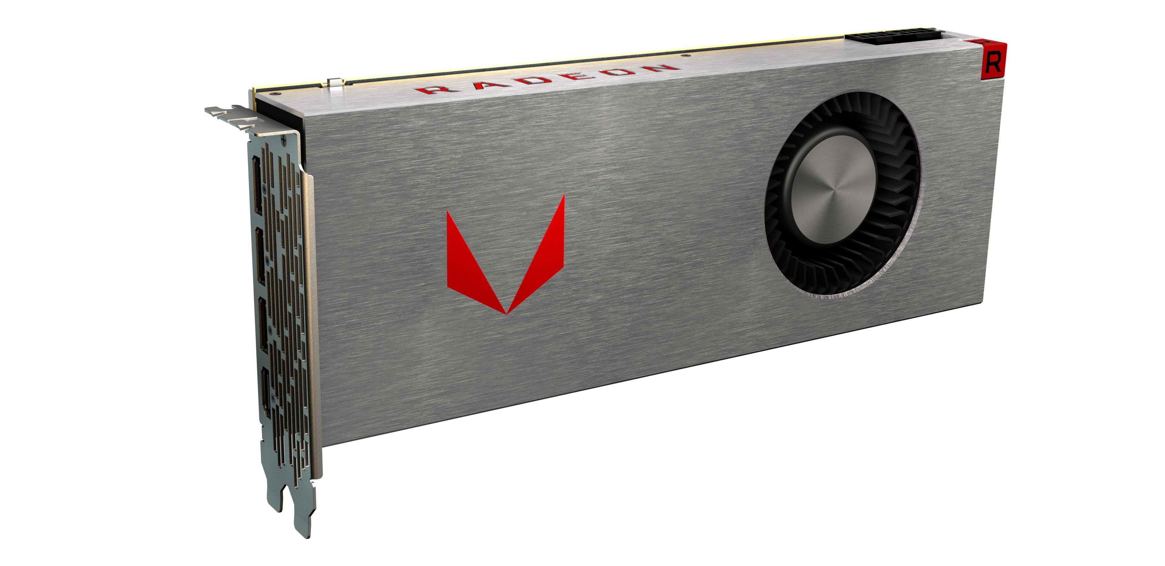 Final Words - The AMD Radeon RX Vega 64 & RX Vega 56 Review