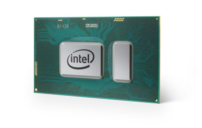 Intel Launches 8th Generation Core CPUs, Starting with Kaby Lake Refresh for 15W Mobile