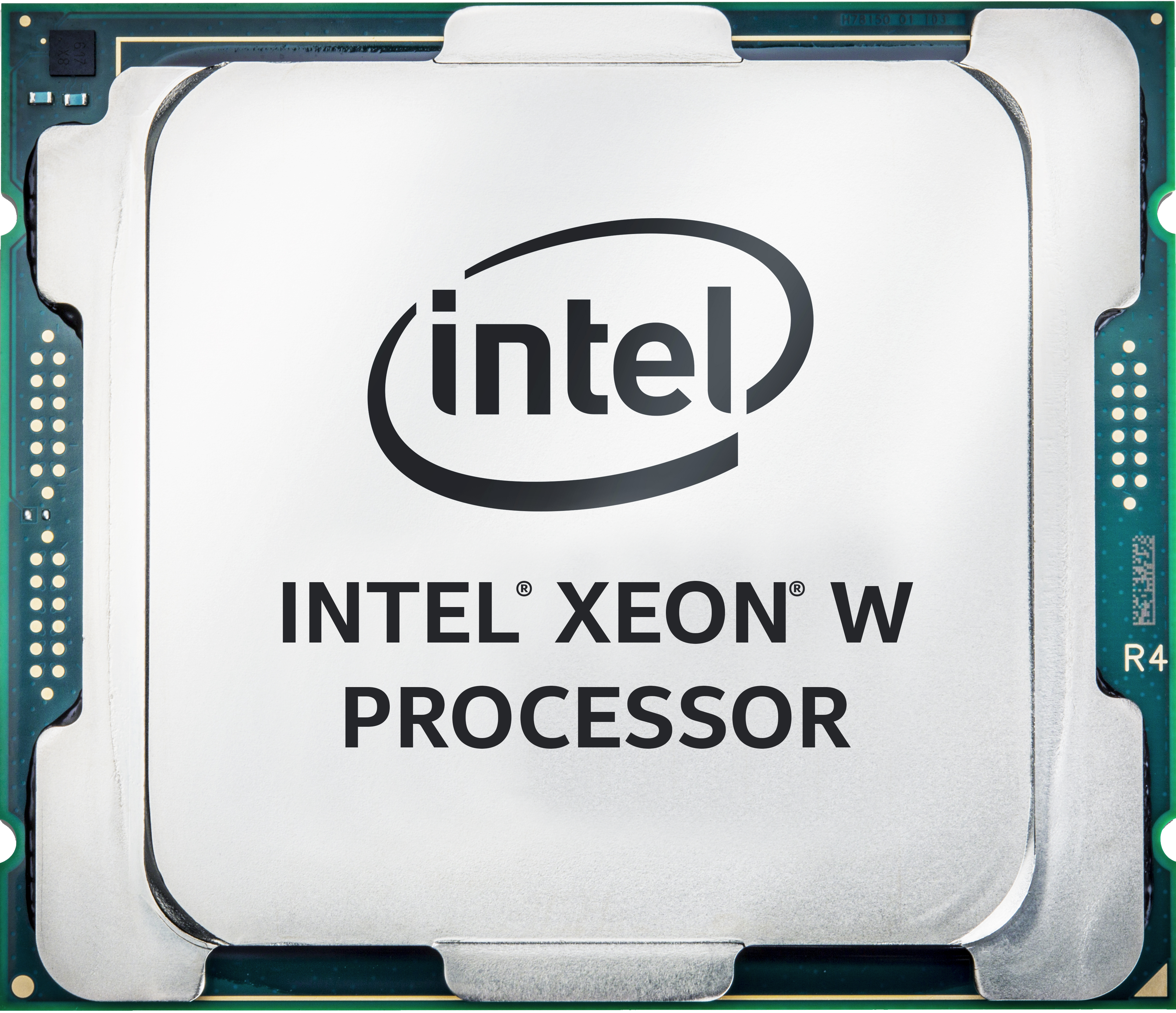 Intel Launches Xeon-W CPUs for Workstations: Skylake-SP