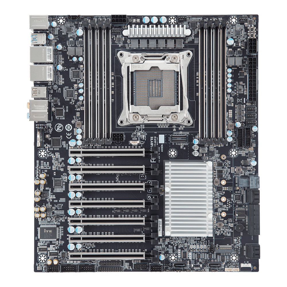 Big on intel motherboard diagram