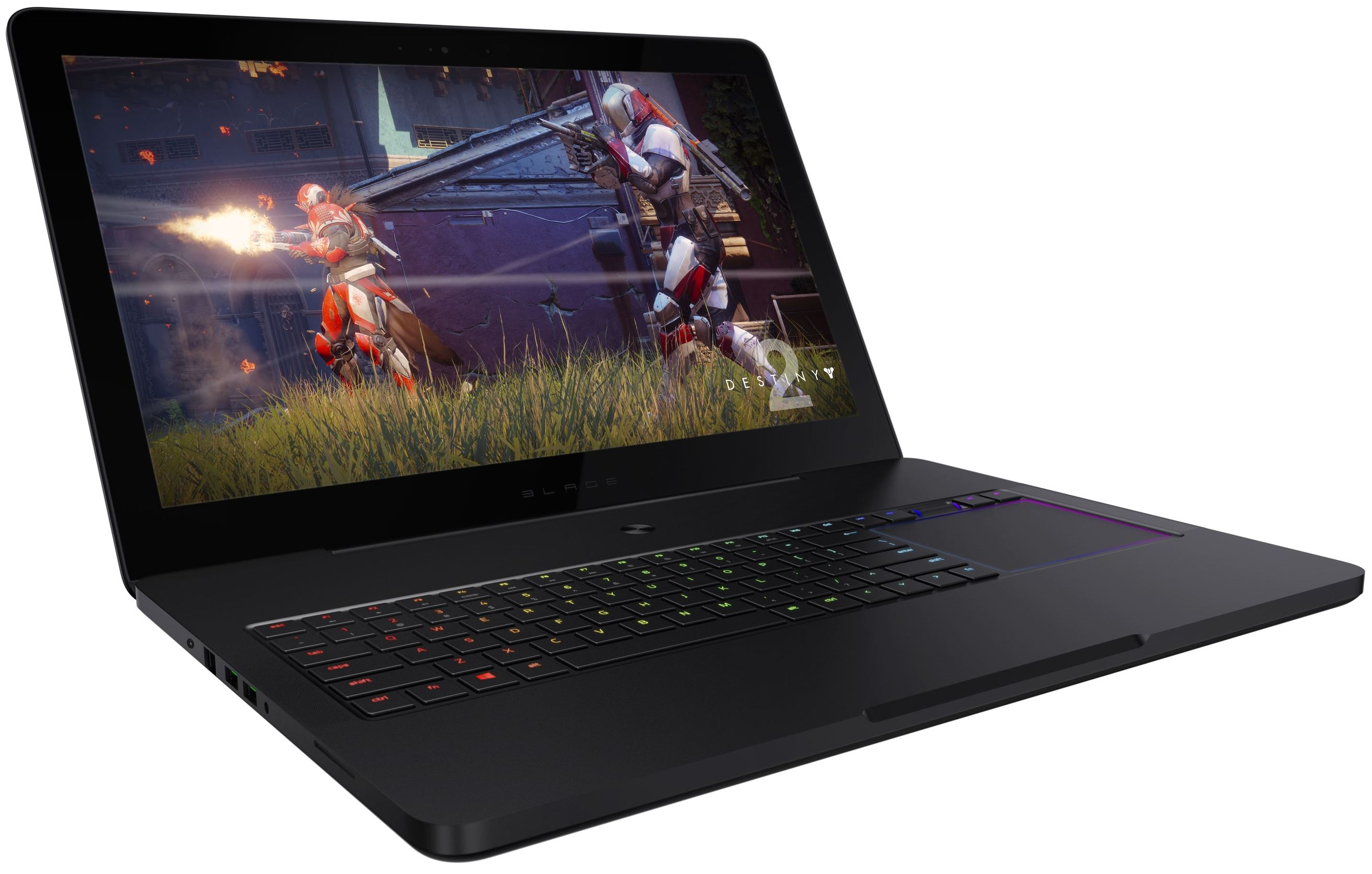 The uber-expensive Razer Blade Pro gets a more affordable model