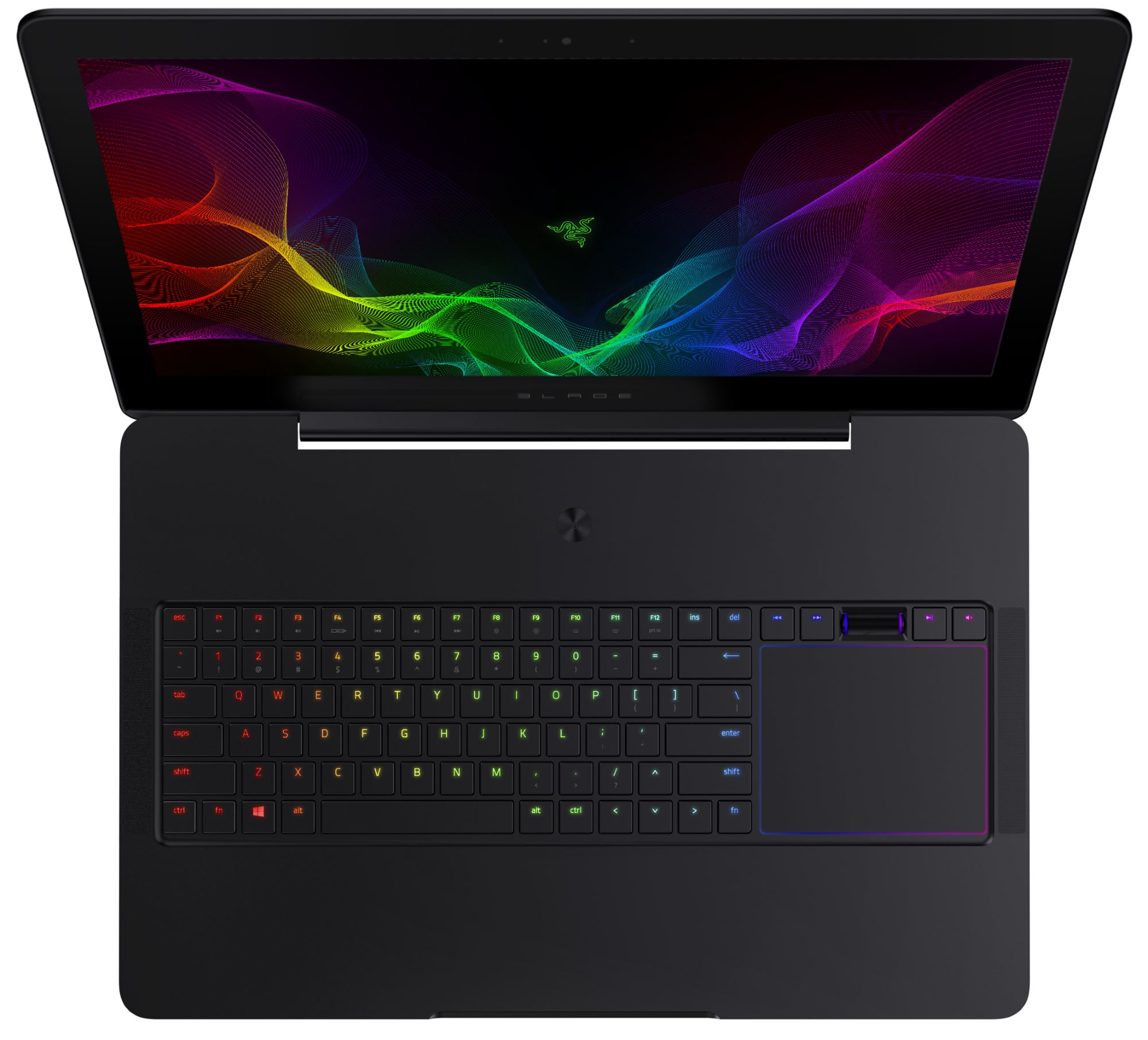 razer reveals new blade pro: gtx 1060 graphics, full hd, lower price