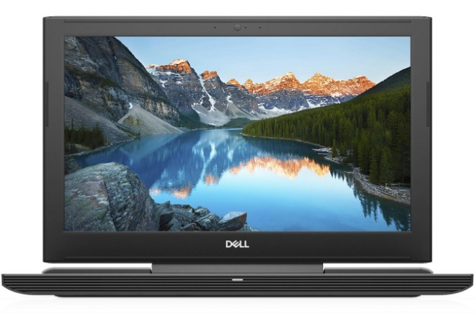 Dell Updates Inspiron 15 7000 Gaming Notebook: GeForce GTX 1060 and
