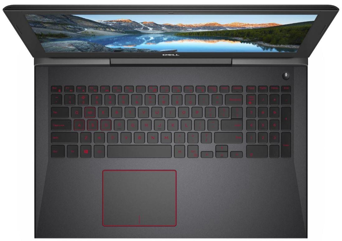 Dell Updates Inspiron 15 7000 Gaming Notebook: GeForce GTX