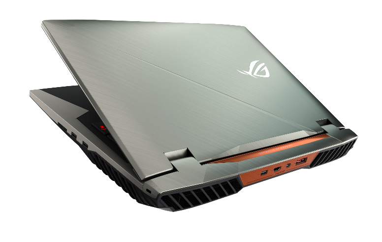 Asus unveils ROG Chimera laptop with 144Hz Full HD screen