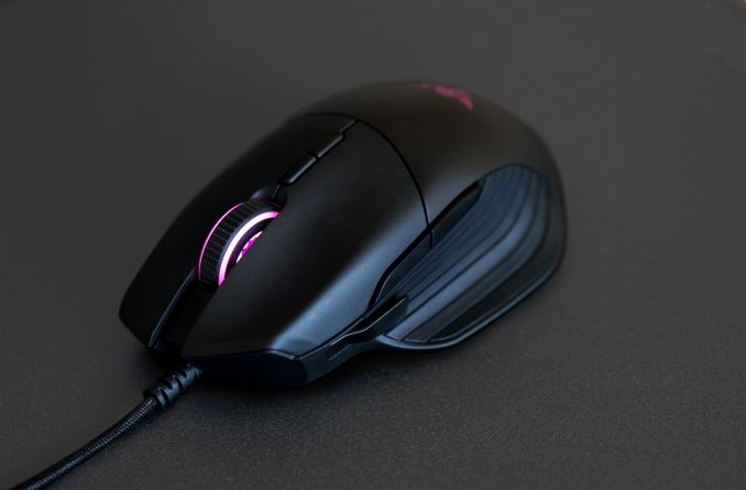 Razer Basilisk is the Customizable Gaming Mouse Just For You