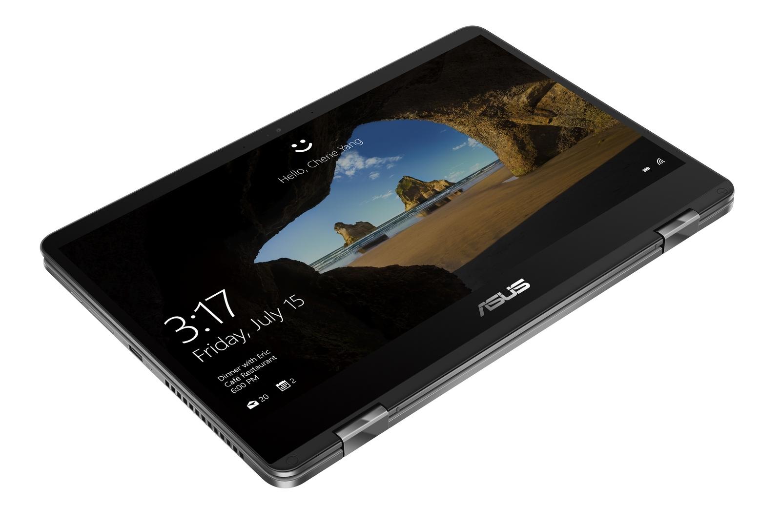 Image result for ASUS ZenBook Flip 14