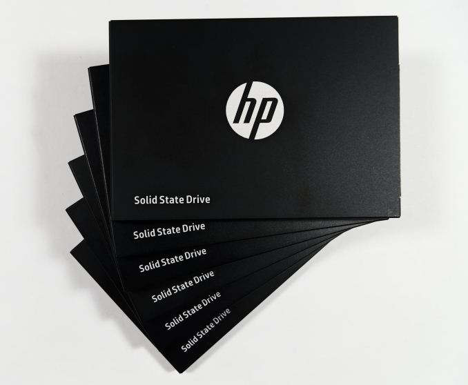 The HP S700 And S700 Pro SSD Review