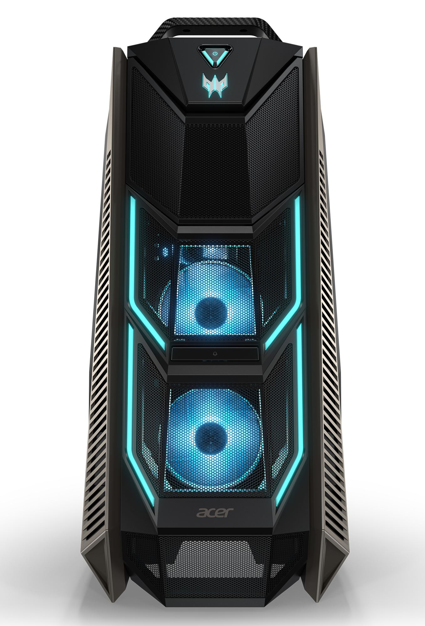 Acer Reveals Predator Orion 9000 Gaming Desktop Up To 18