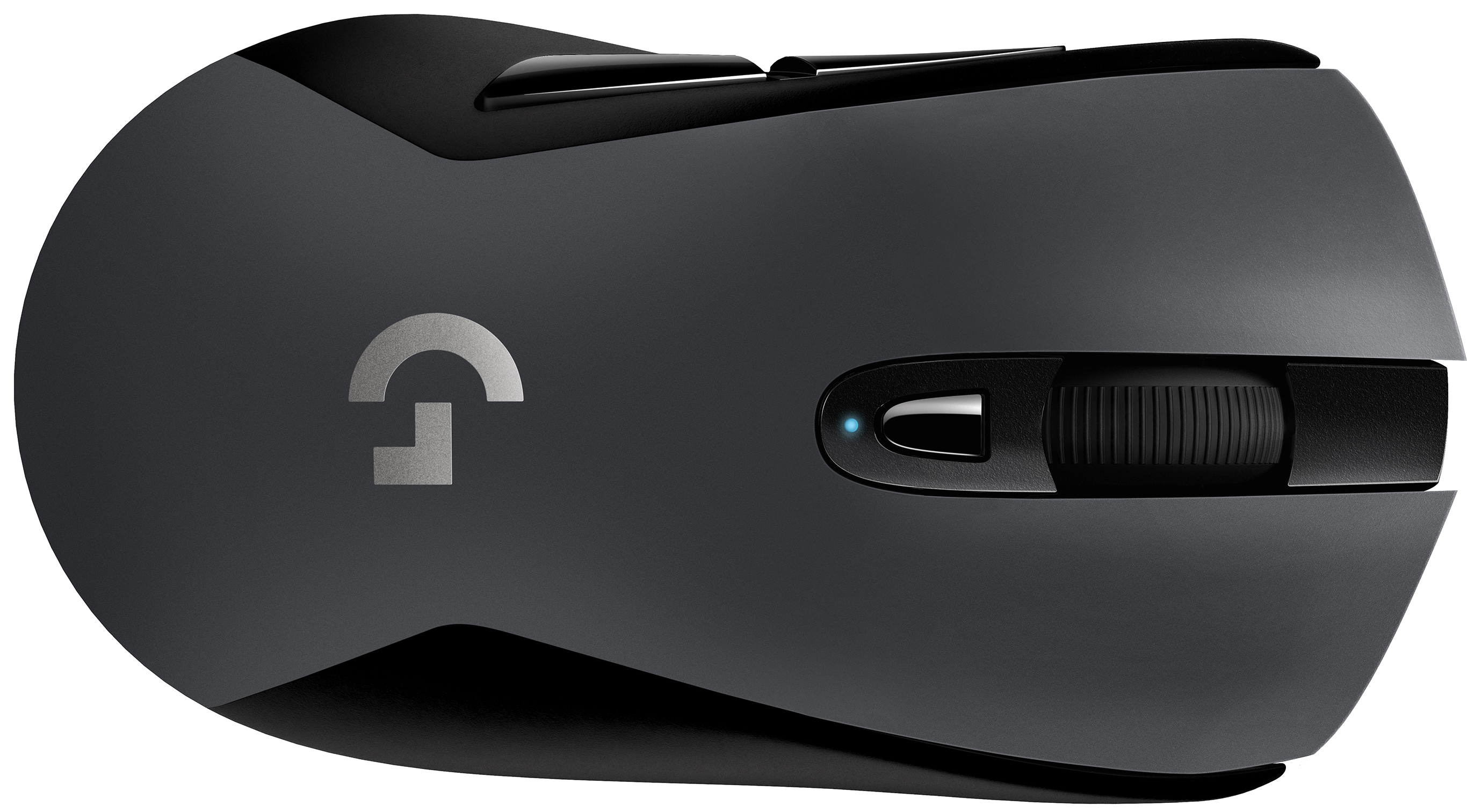 Logitech Launches G603 'Lightspeed': 12,000 DPI Hero Sensor