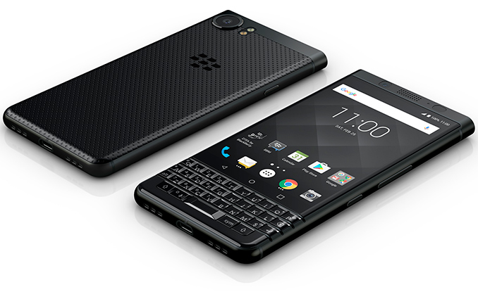 blackberry launches keyone black edition all black 4 gb of ram 64 gb nand. Black Bedroom Furniture Sets. Home Design Ideas