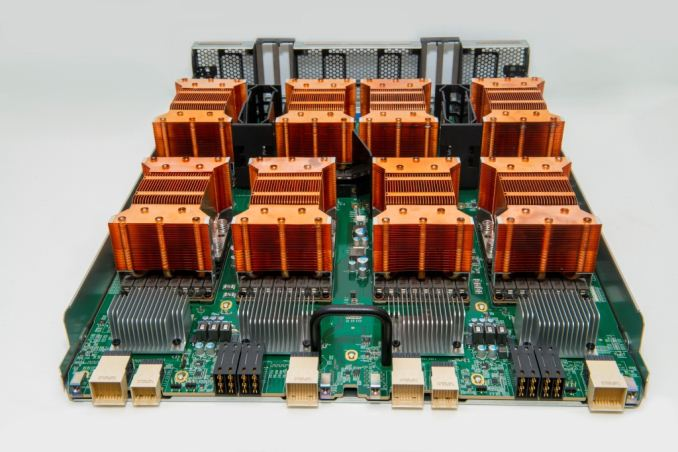 NVIDIA Ships First Volta-based DGX Systems