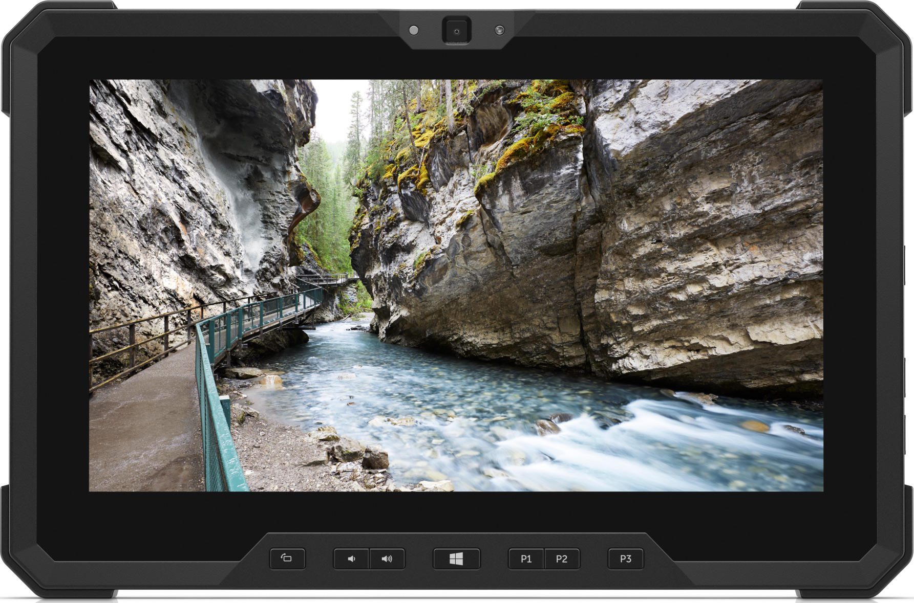 Dell Latitude 12 Updated: Rugged Tablet Gets Faster CPU, FHD