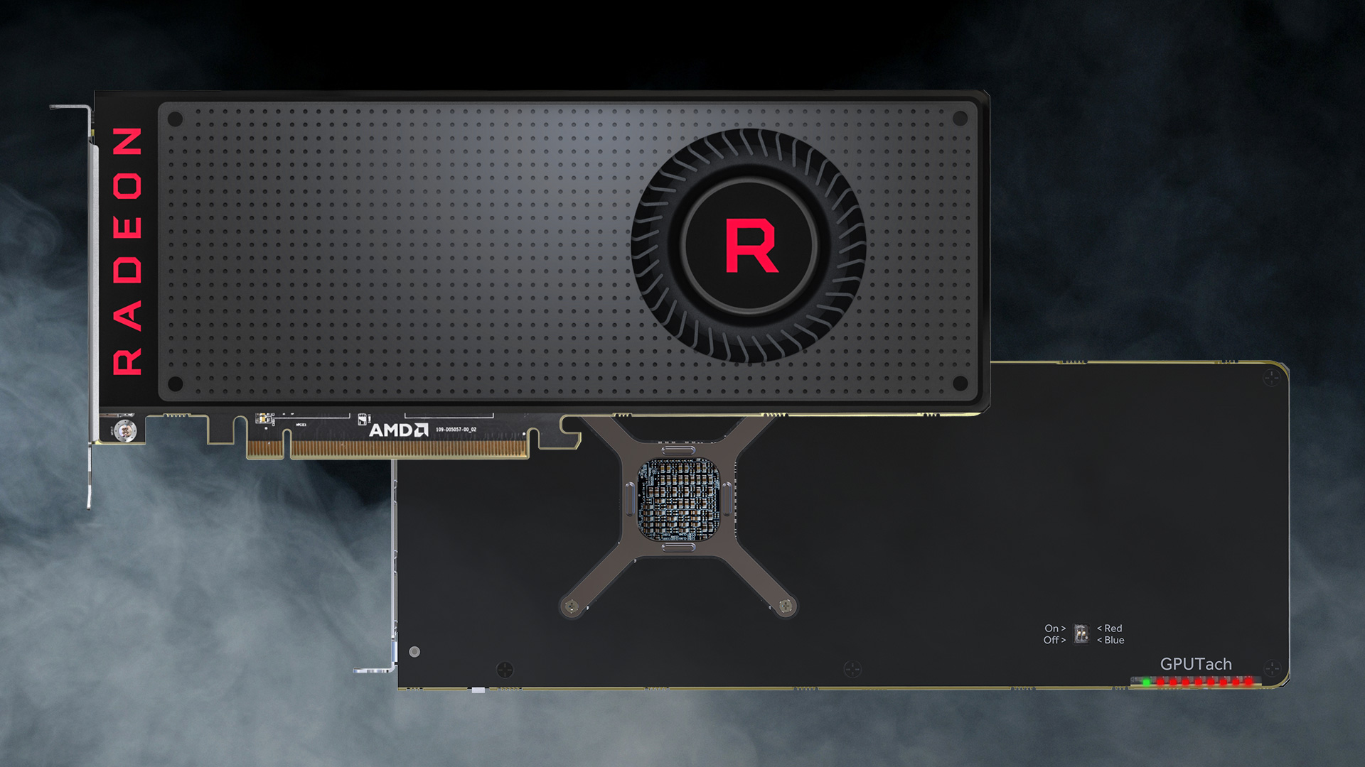 Amd Releases Radeon Software Crimson Relive Edition 17 9 1