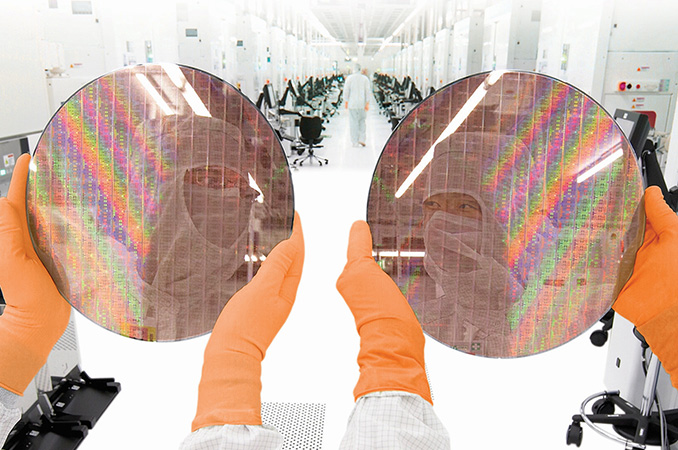 News list for globalfoundries to sell 200-mm fab 3e to vanguard
