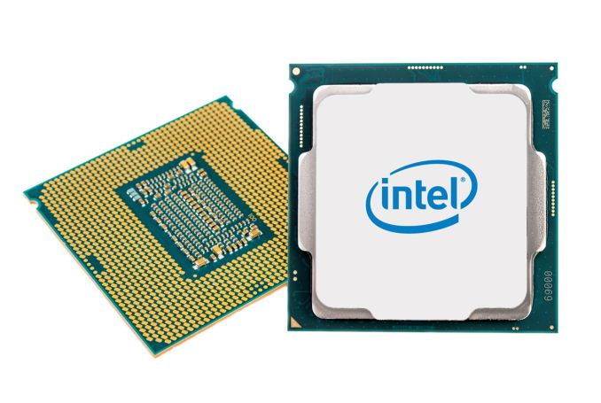 The AnandTech Coffee Lake Review: Initial Numbers on the
