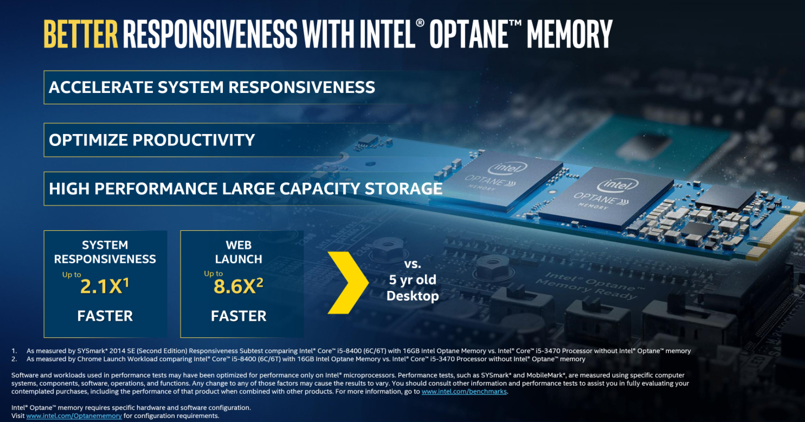 Intel Announces 8th Generation Core i7, i5, And i3 Processors For Desktops