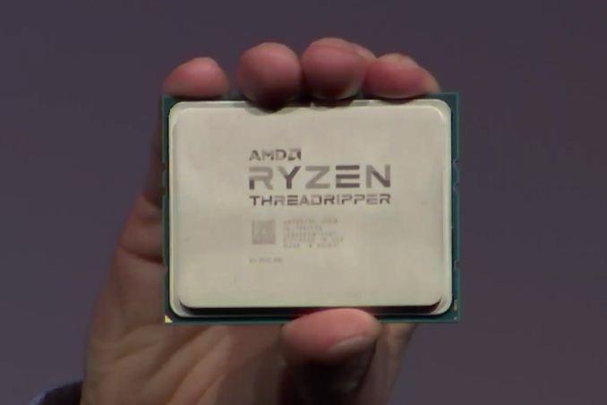 AMD Releases NVMe RAID Driver for Threadripper X399 Platform