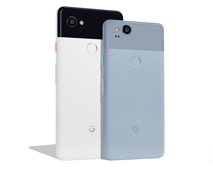 Google Announces Pixel 2 And Pixel 2 XL With New Daydream View For India 1