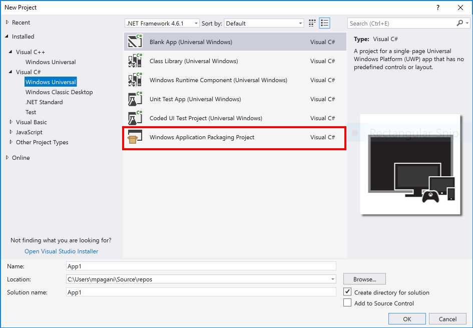 Microsoft Announces Fall Creators Update SDK Availability