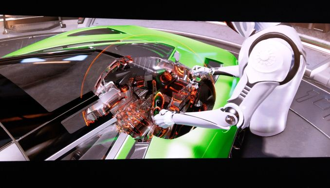 15076242264211887008207_575px GTC Europe 2017: Hands-On with NVIDIA&#039s Holodeck, Early Entry Announced