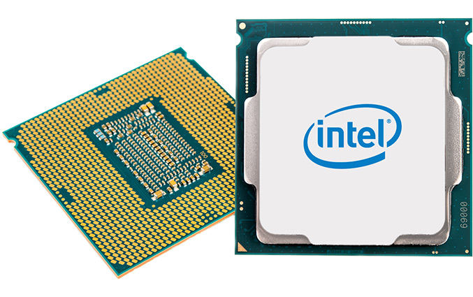Intel Documents Point To Avx 512 Support For Cannon Lake Consumer Cpus