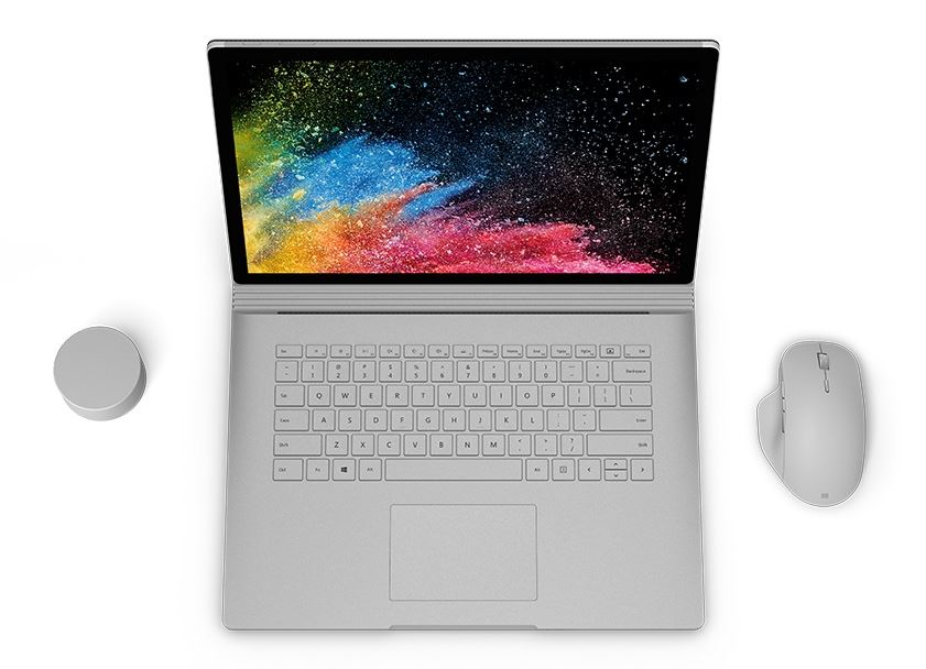 Microsoft's new MacBook Pro competitor, the Surface Book 2: Specs, pricing, availability