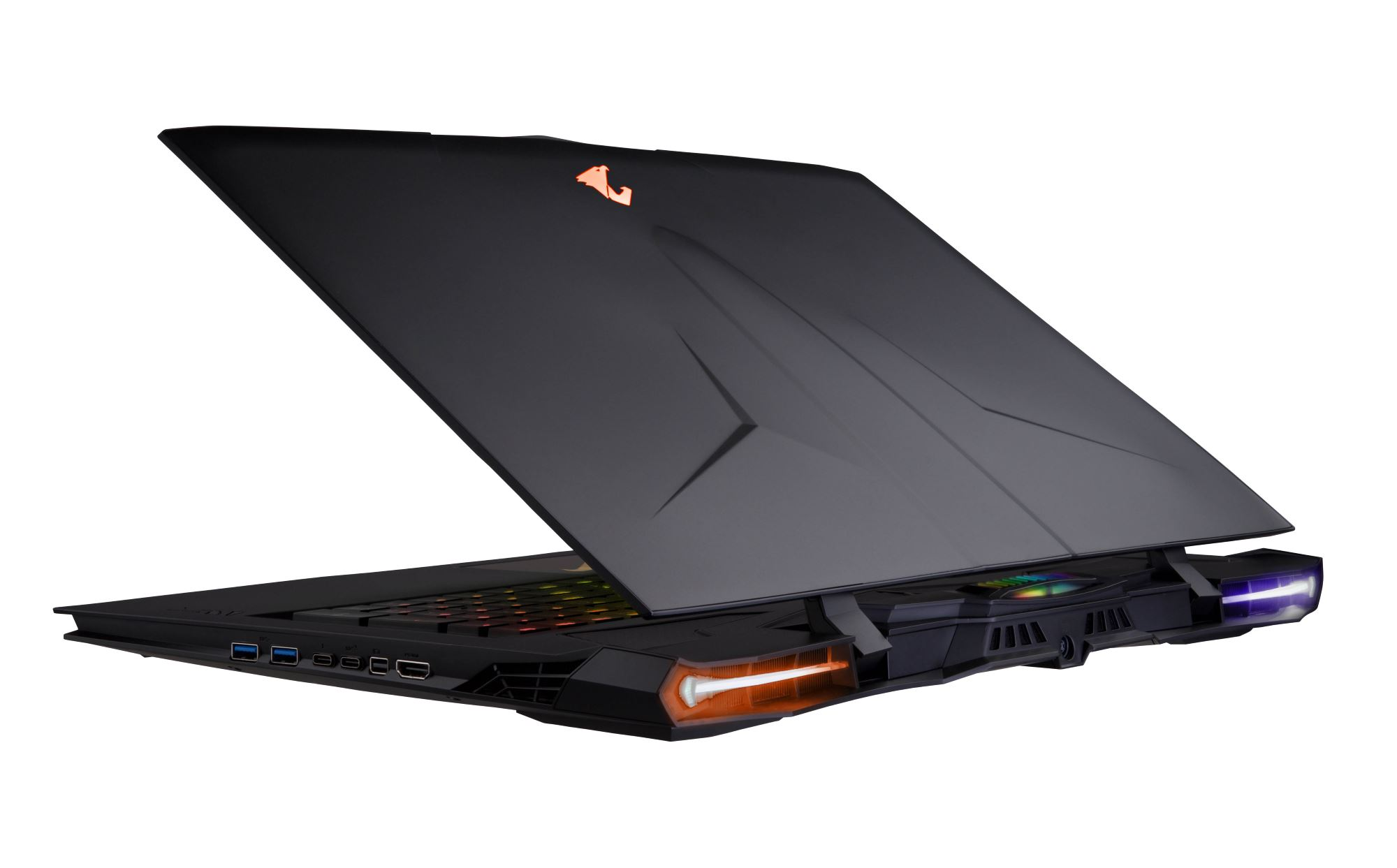 gigabyte launches the aorus x9 gaming laptop gtx 1070 sli and i7 7820hk. Black Bedroom Furniture Sets. Home Design Ideas