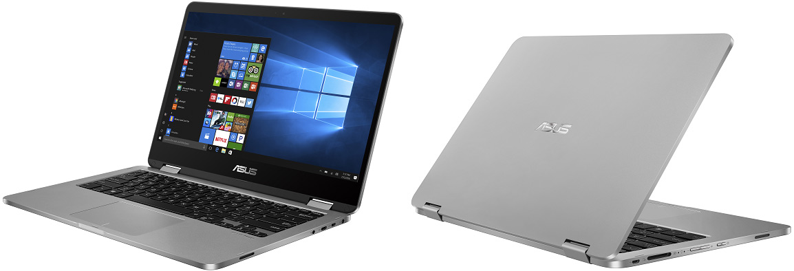 asus vivobook flip 14 tp401 convertible launched 549 with core m3. Black Bedroom Furniture Sets. Home Design Ideas