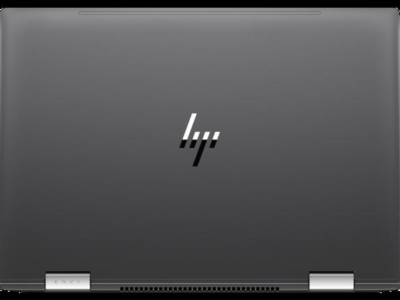 HP Announces ENVY x360 15 With Ryzen Mobile