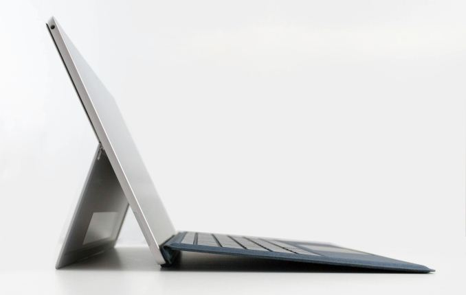Microsoft Officially Unveils The Surface Pro With LTE
