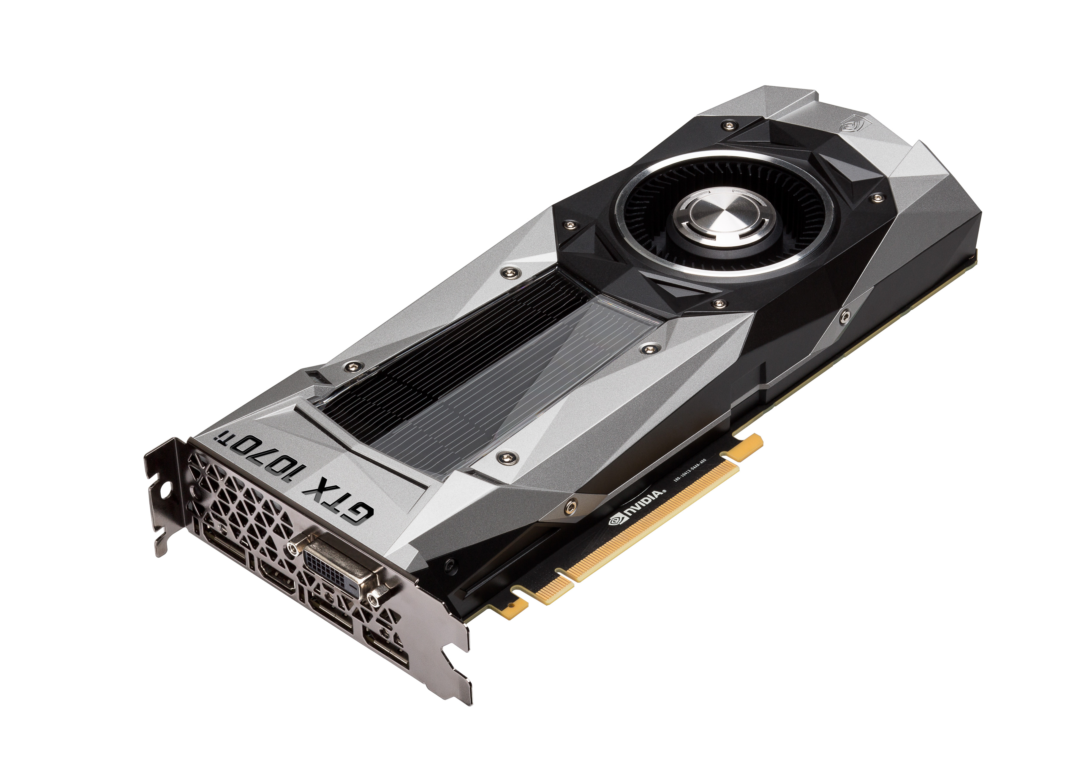 Final Words - The NVIDIA GeForce GTX 1070 Ti Founders