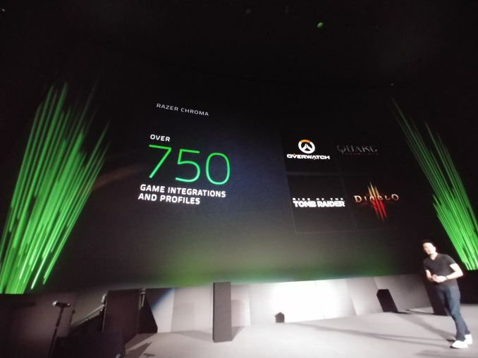 Razer Smartphone Launch Event Live Blog (8pm UTC)