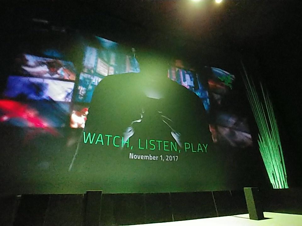 Razer Smartphone Launch Event Live Blog (8pm UTC)