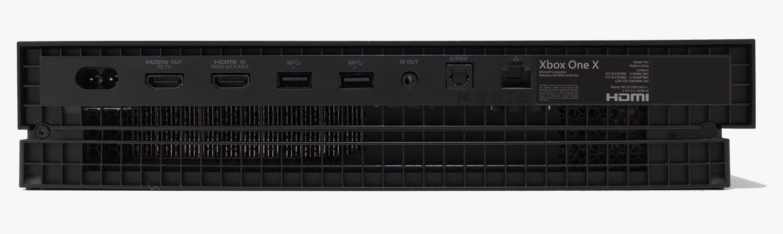 Xbox One X Diagram - Function Wiring Diagram