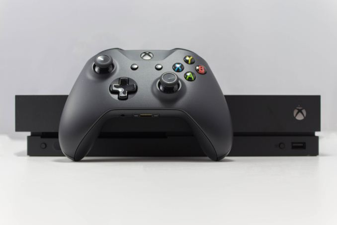 Power Usage - The Xbox One X Review: Putting A Spotlight On Gaming