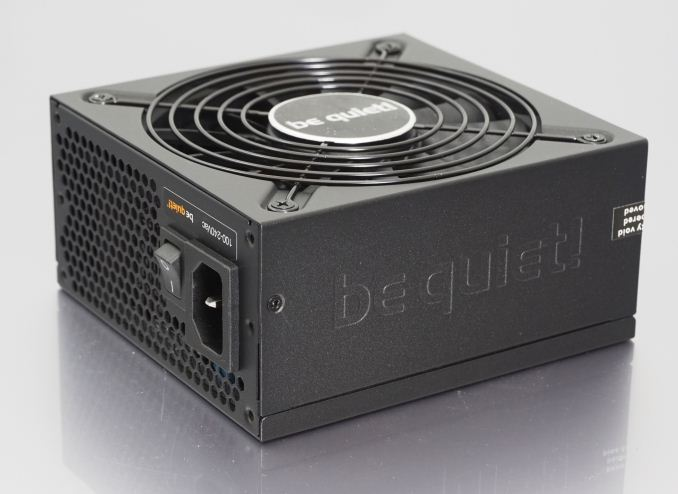 The Be Quiet! SFX-L Power 500W PSU Review: Powerful, Small, & Still ...