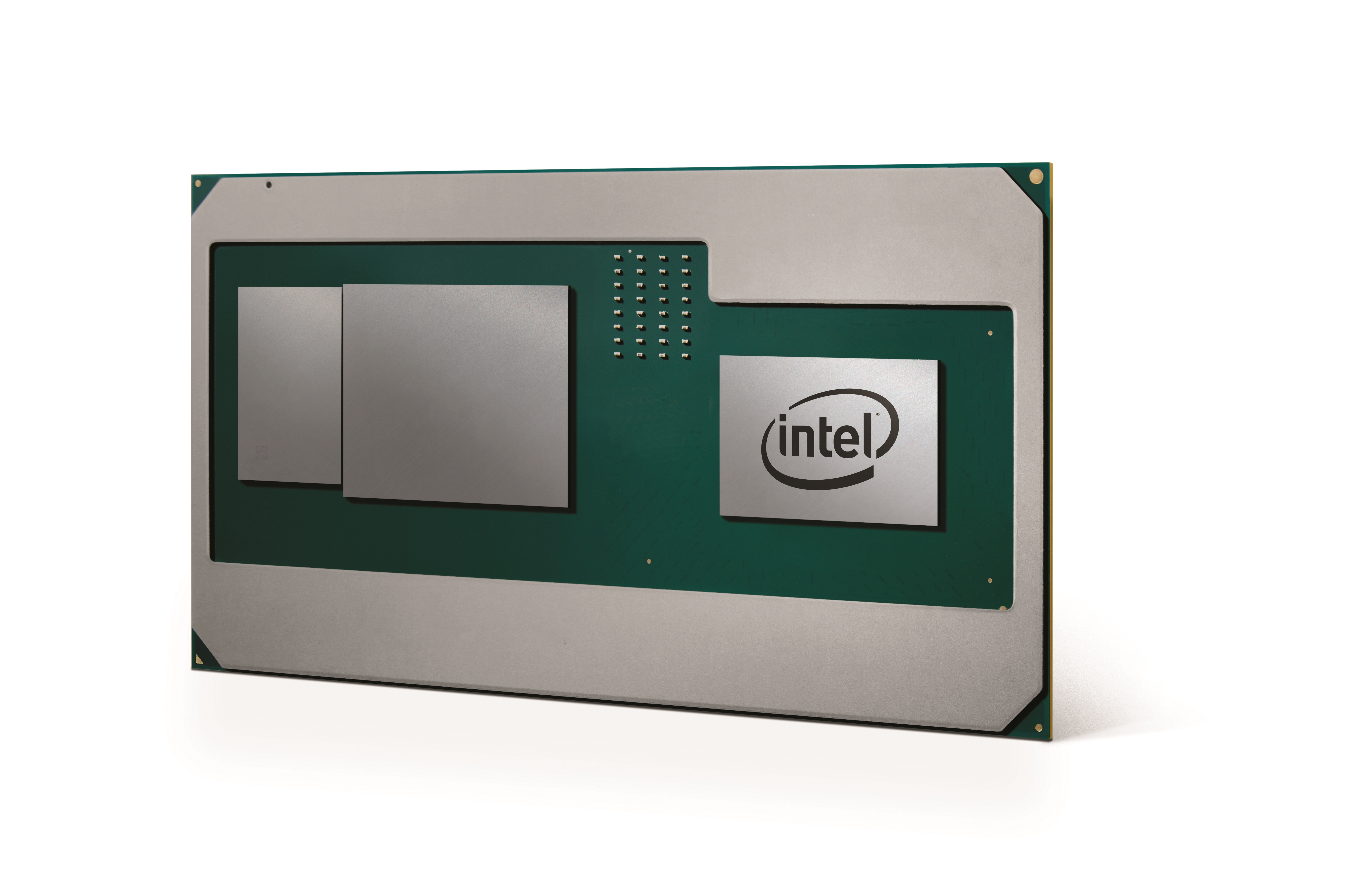 Looking at the image provided by Intel on the new product arrangement actually adds a new question or two to the bucket list. Here we have an Intel chip on ...