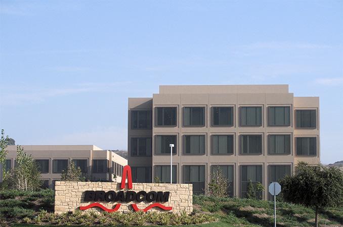 Broadcom Makes Unsolicited $105 Billion Bid for Qualcomm