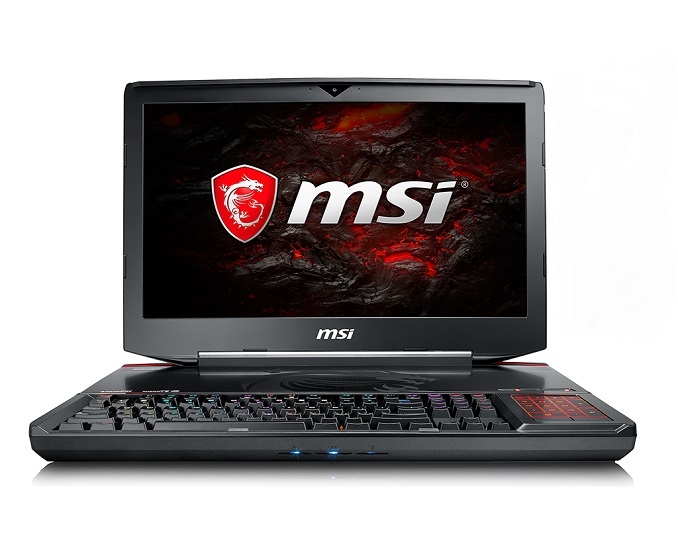Best Gaming Laptops Holiday 2017