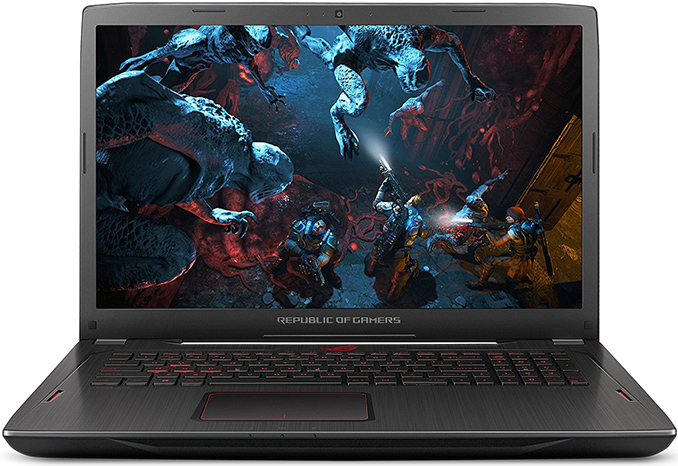 asus rog strix laptop gtx 1080