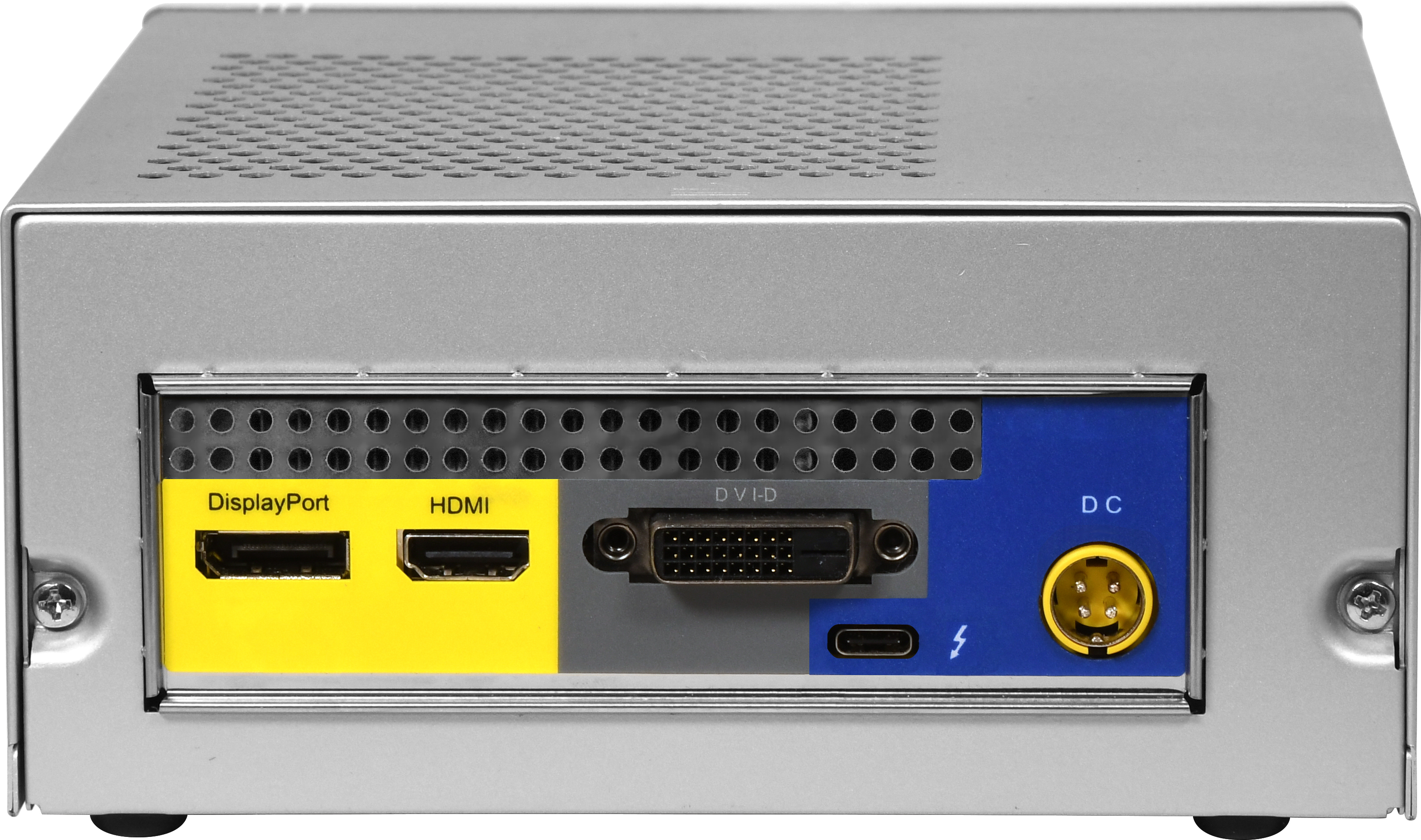 GALAX, KFA2 Launch SNPR External GPU Enclosure with GTX 1060
