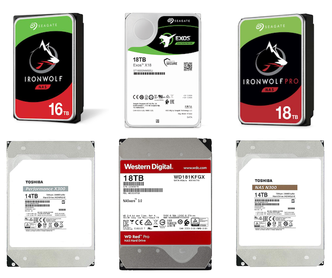 Best Internal Hard Drives: May 2021