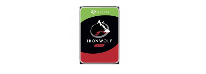 Best Consumer Hard Drives: Q3 2019