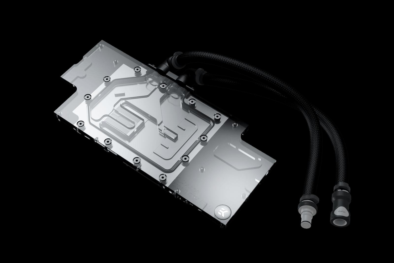 EKWB Announces EK-MLC Phoenix AIO: Modular and Expandable